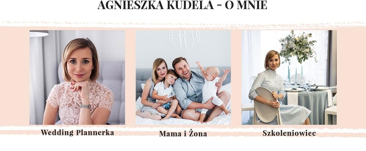 Agnieszka Kudela kim jest
