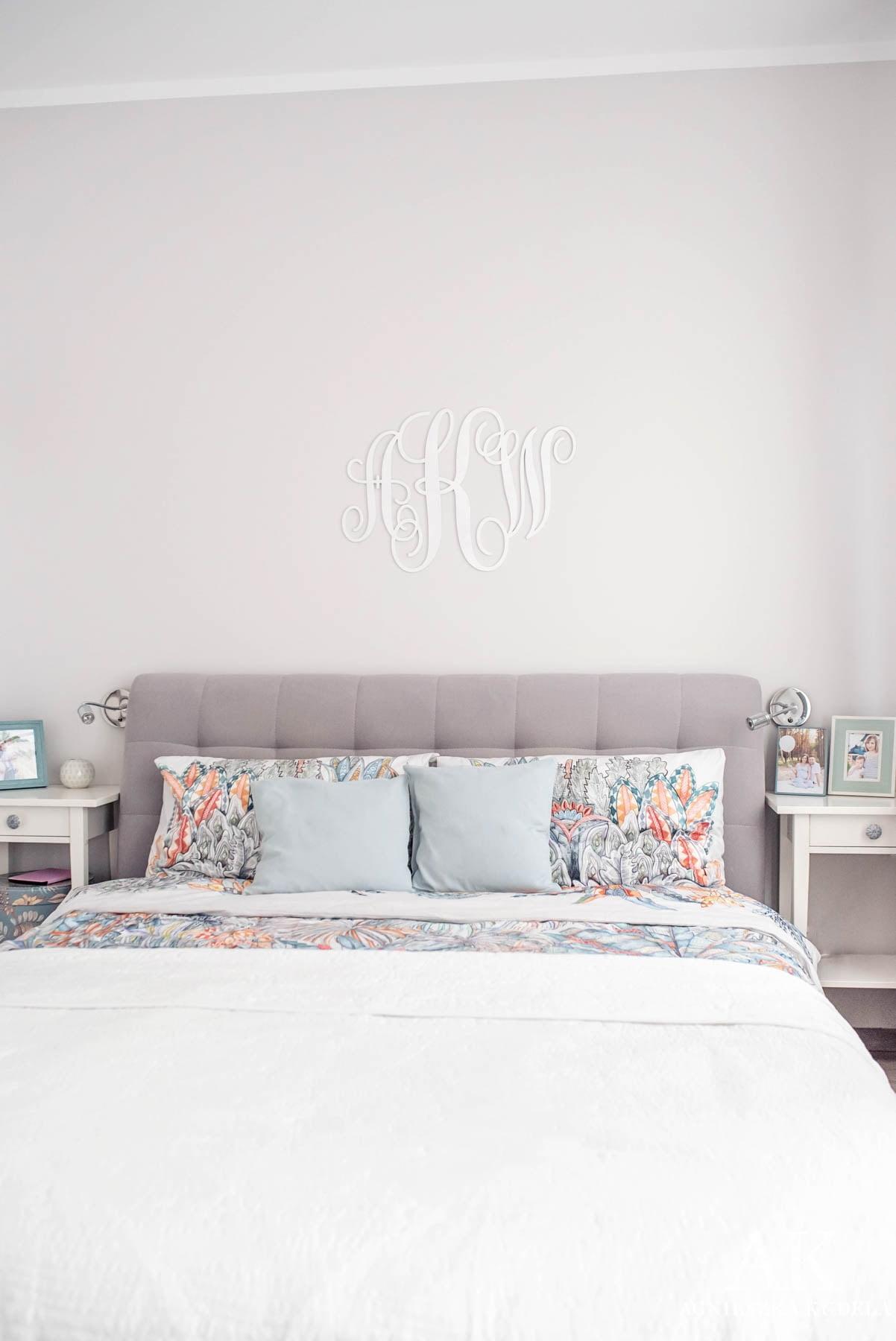 sypialnie inspiracje_przytulna sypialnia