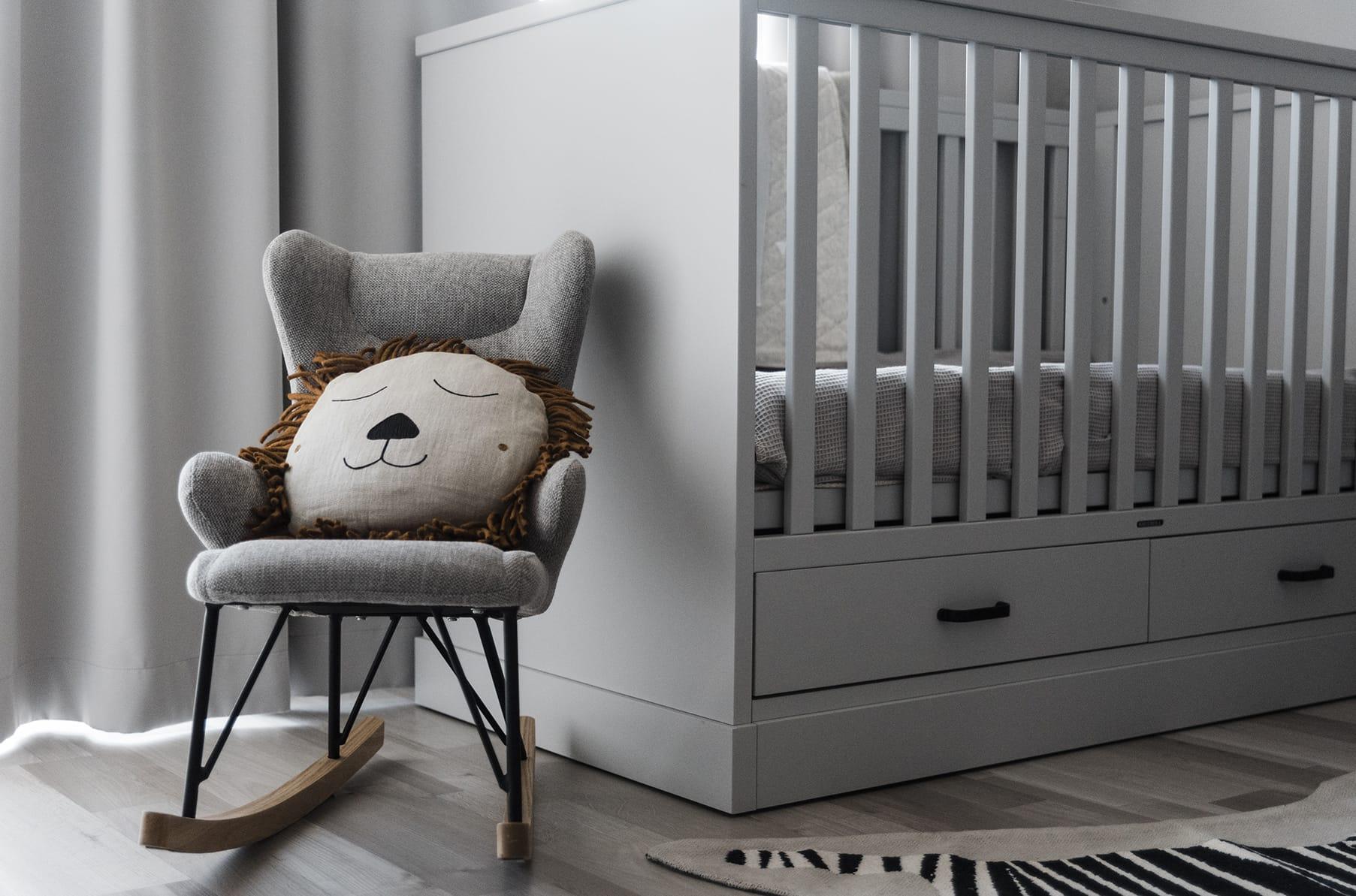 pokoik dla dziecka - aranżacja pokoju dziecka