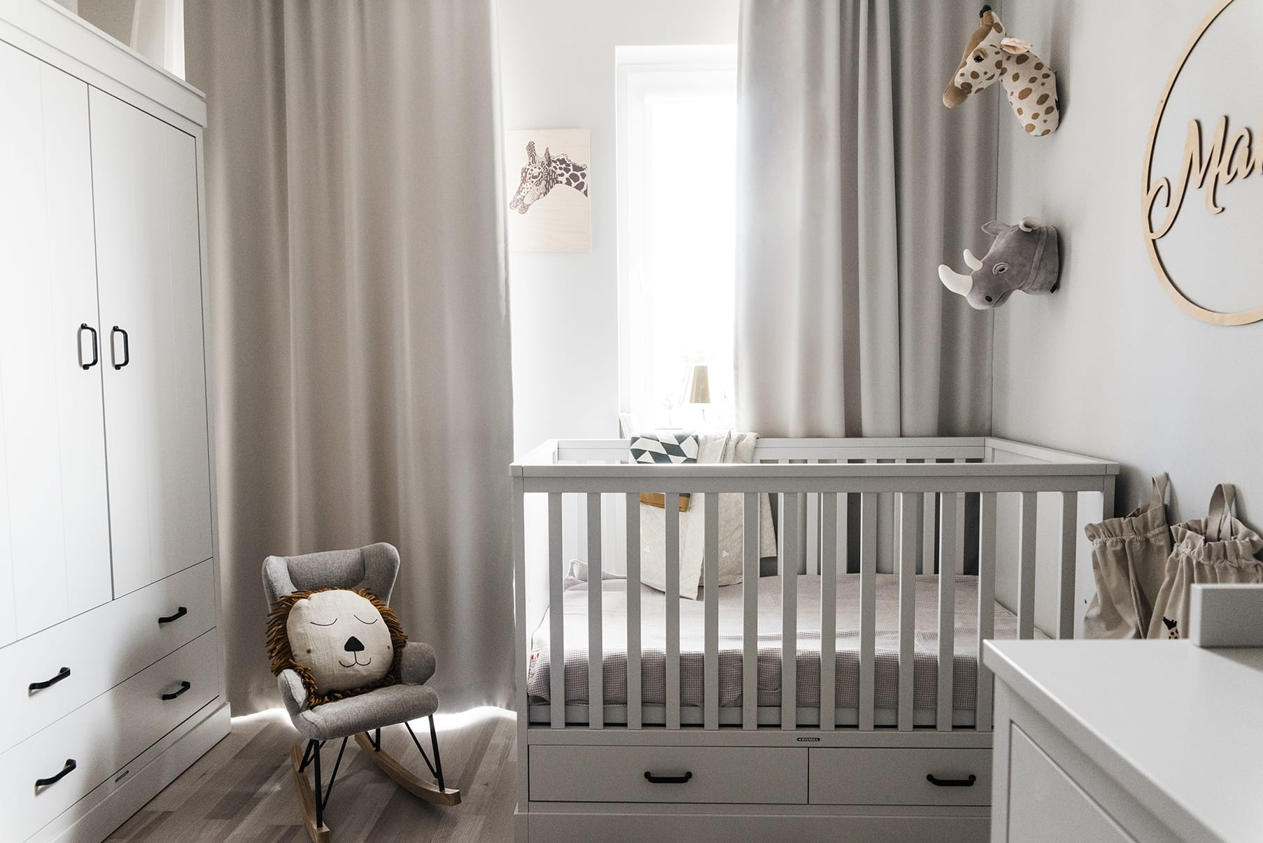 boy's room - how to decorate a child's room