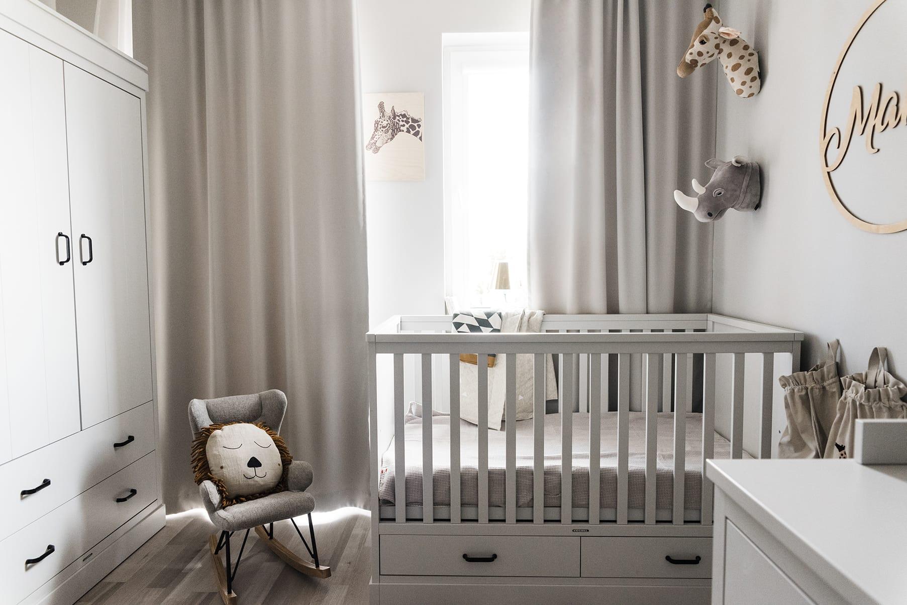 pokoik dla chłopca - jak urządzić pokój dziecka