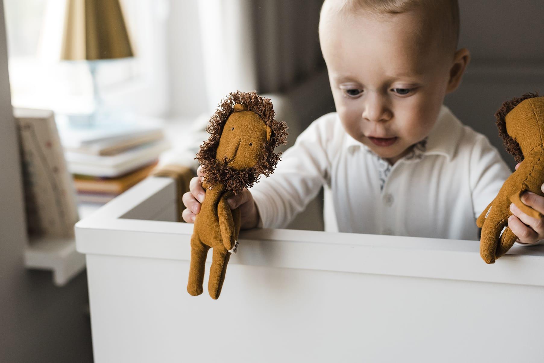 pokoik dla chłopca - aranżacja pokoju dziecka