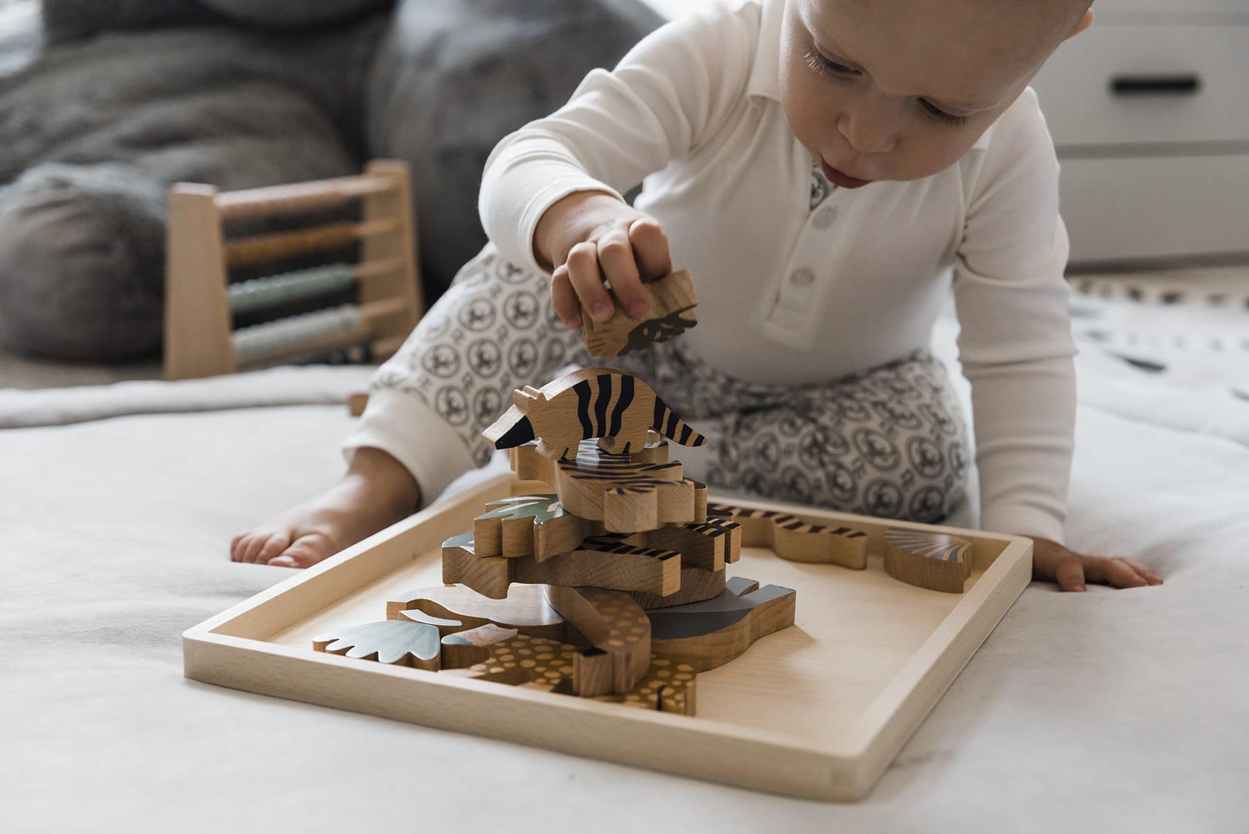 pokój dwulatka - mebelki dziecięce