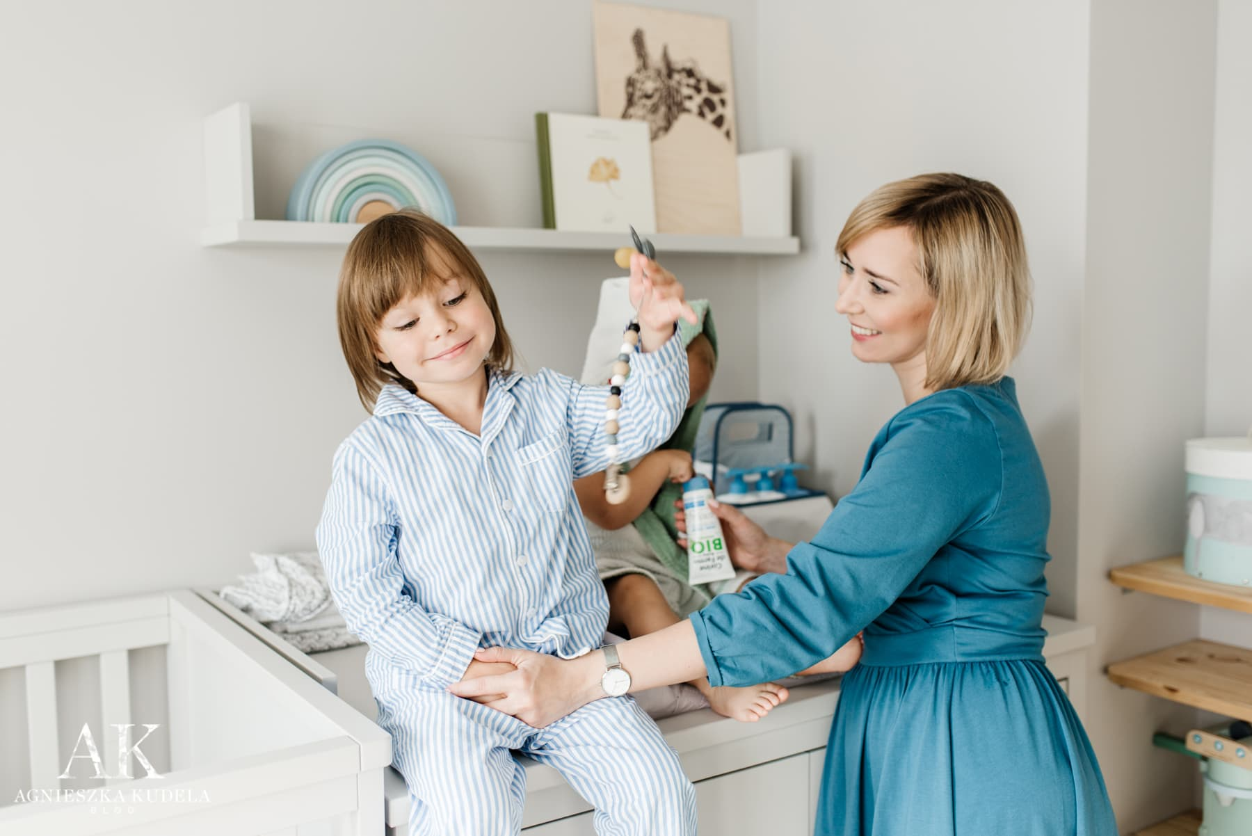 cosmetics for children without harmful substances