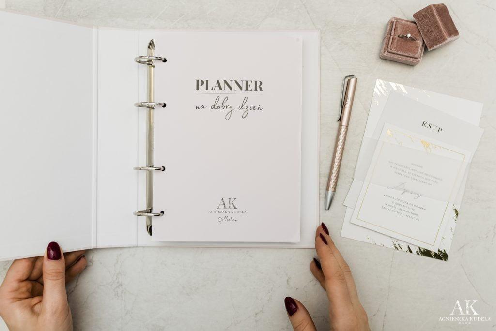 calendar planner 2020 pink binder
