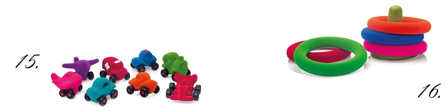 zabawki dla dzieci 9-12 miesięcy
