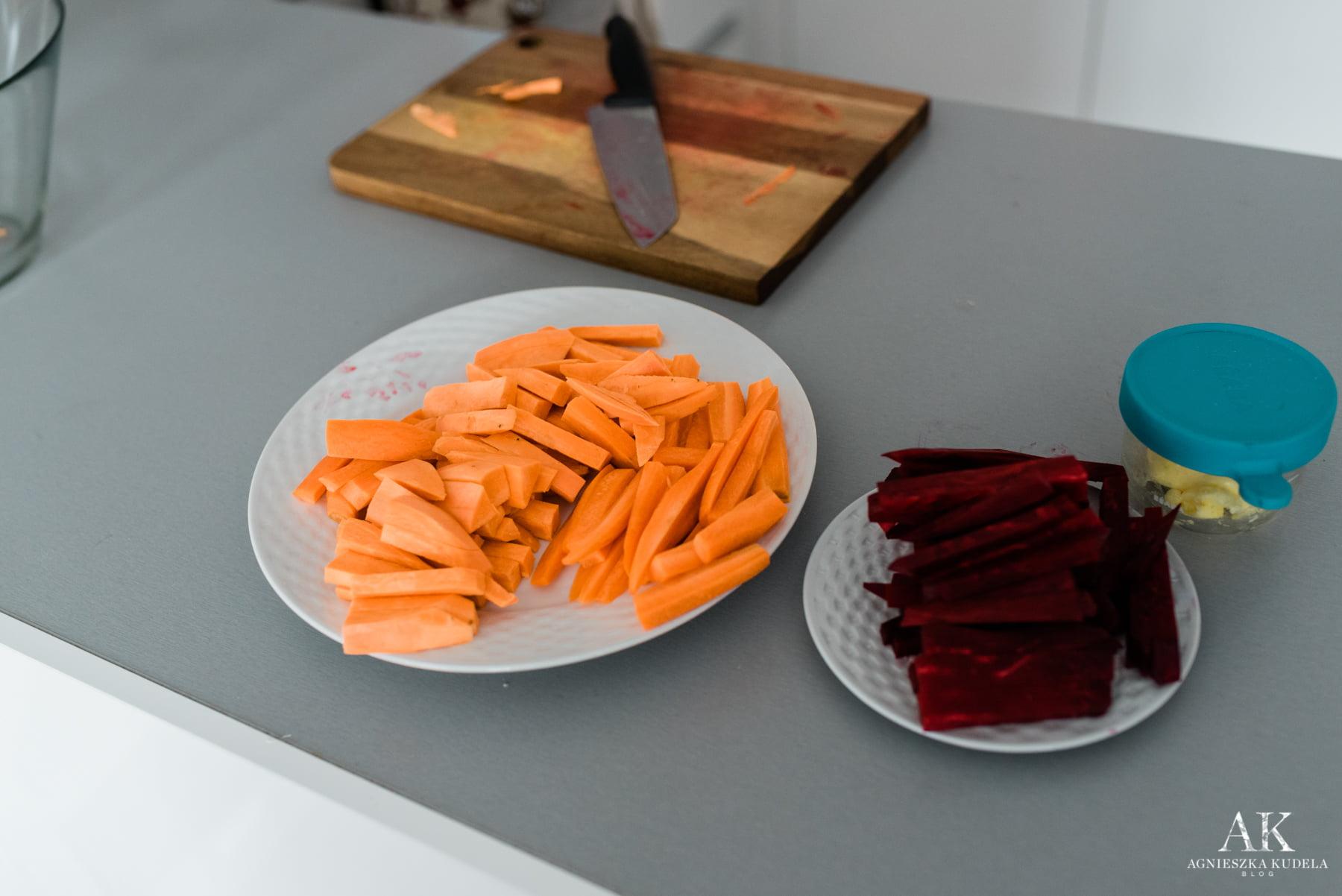 zdrowe jedzenie warzywa