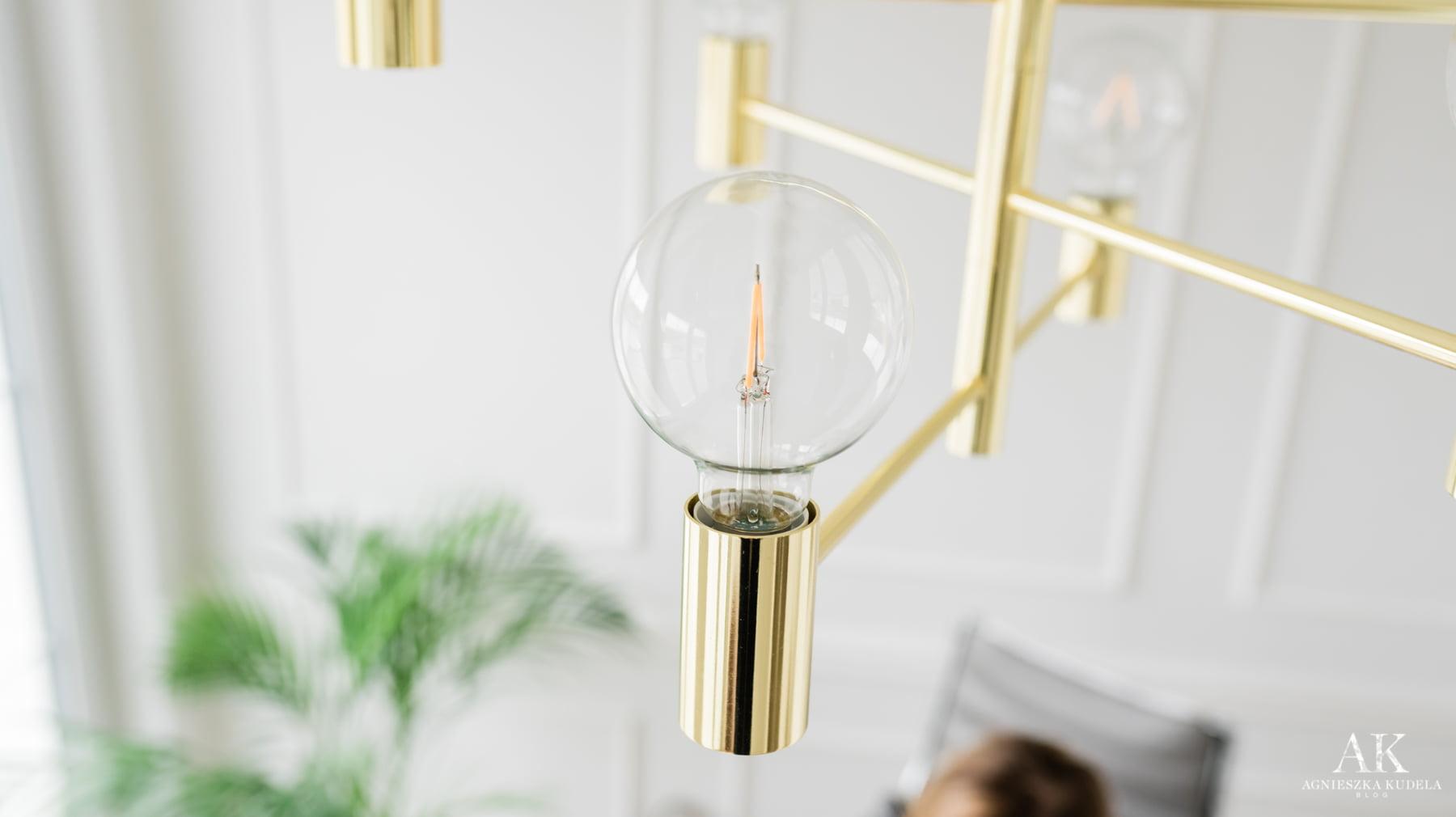 jakie lampy do biura wybrać