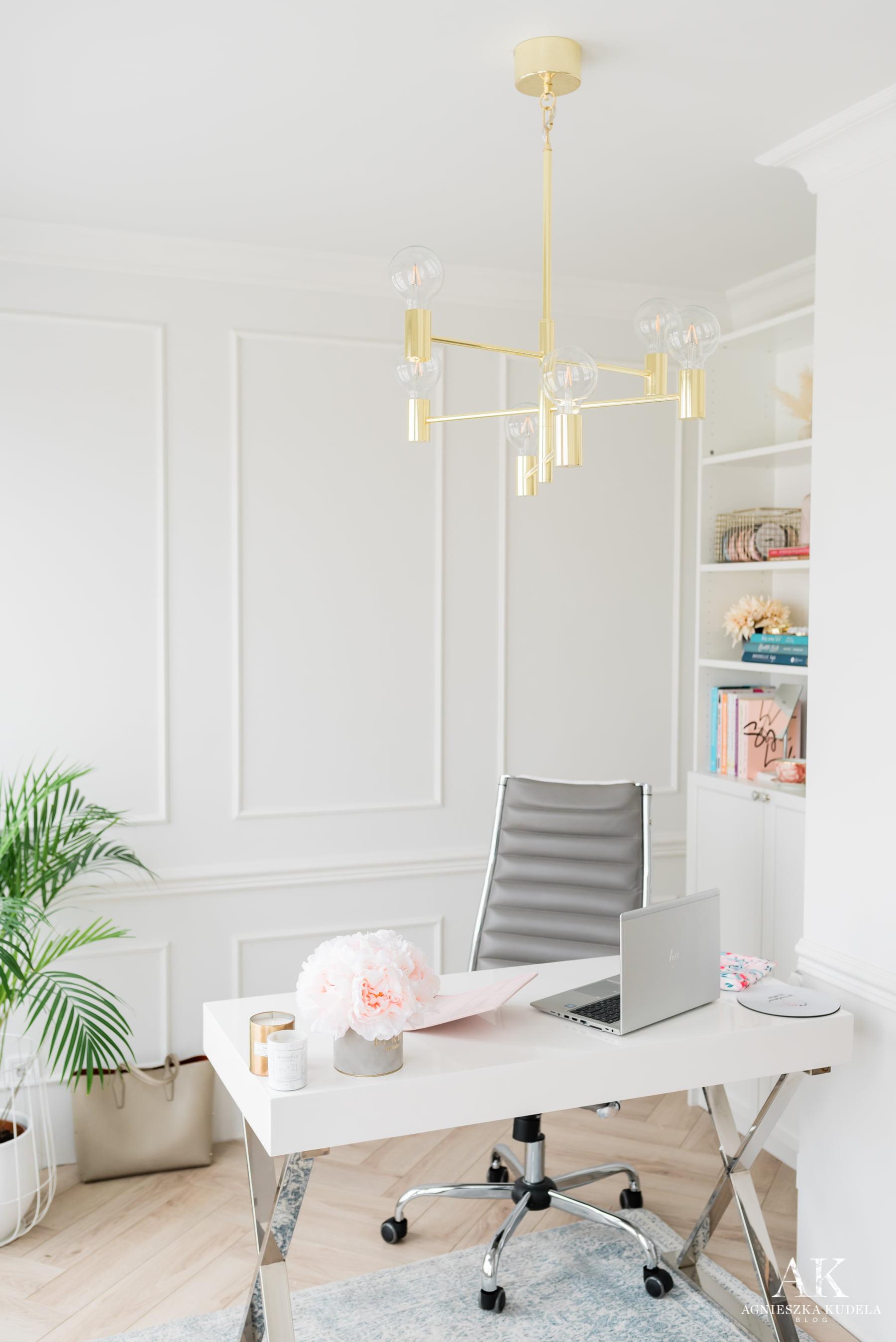 lampy do biura inspiracje