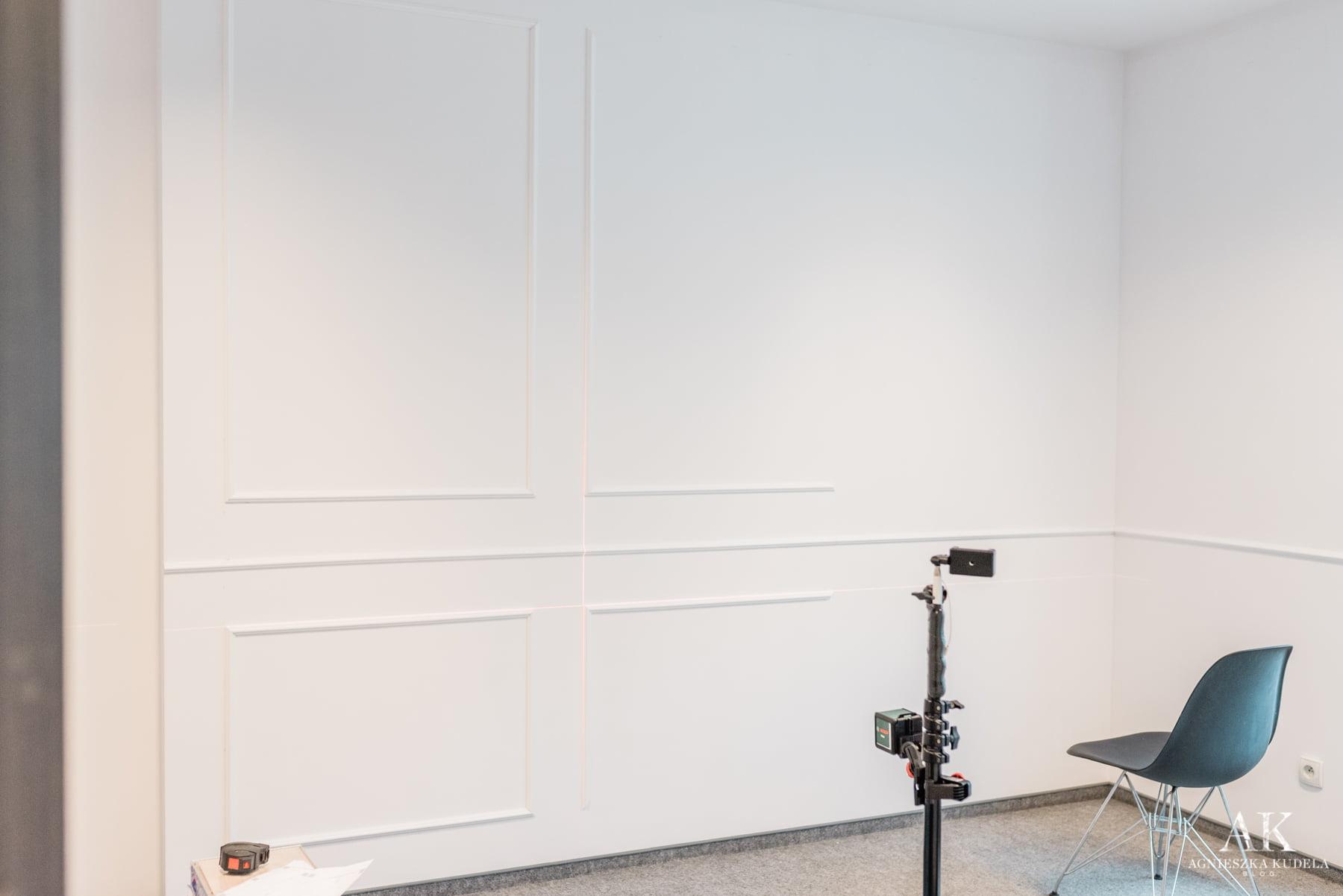 sztukateria na ściany