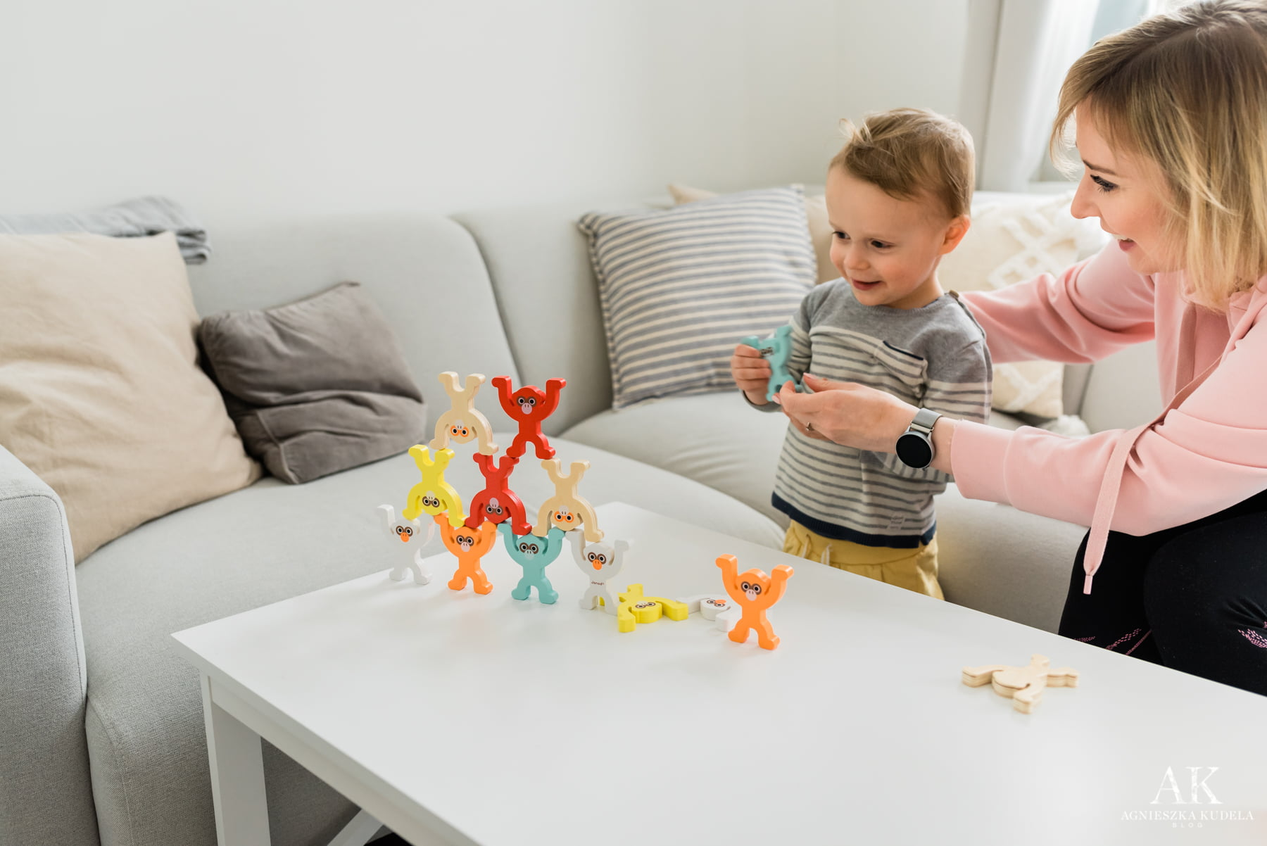 gry zabawki dla trzylatka