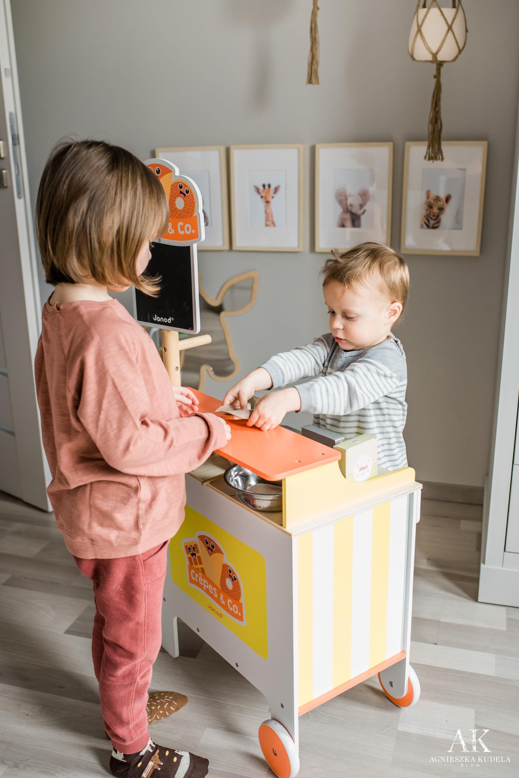 sprawdzone zabawki dla trzylatka