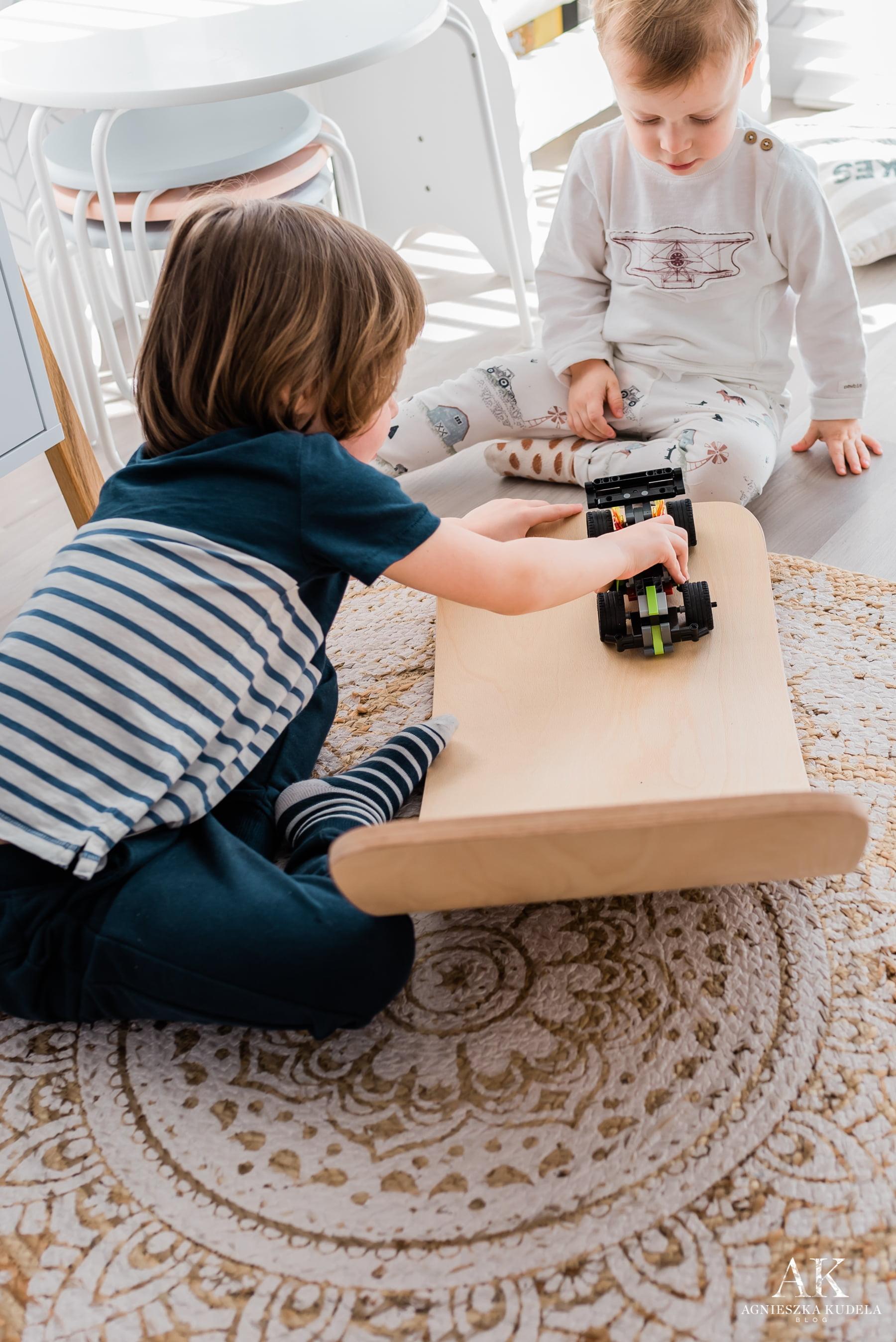 zabawki dla trzylatka jakie najlepsze