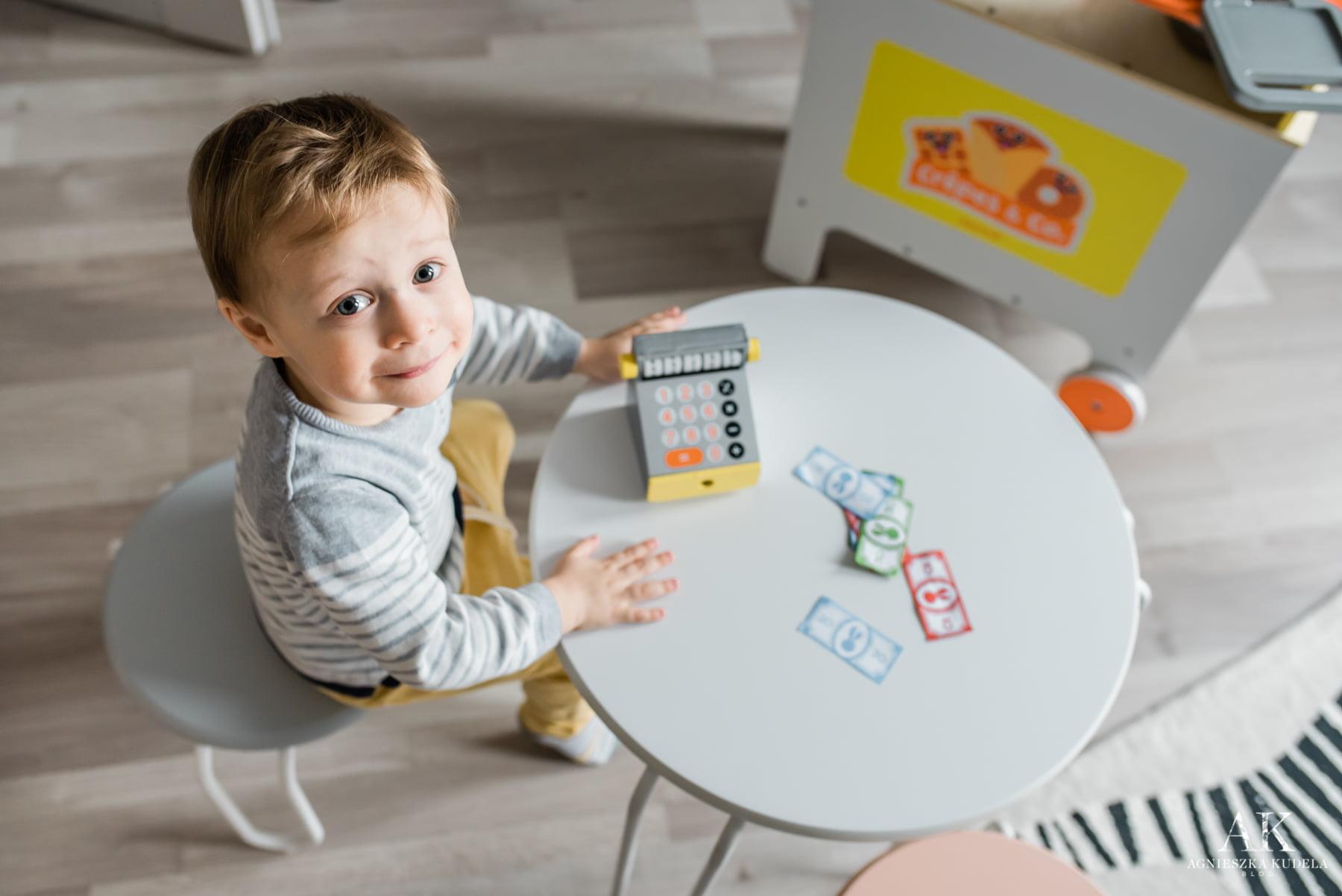 zabawki dla trzylatka najlepsze