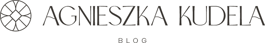 AgnieszkaKudela.pl parenting blog